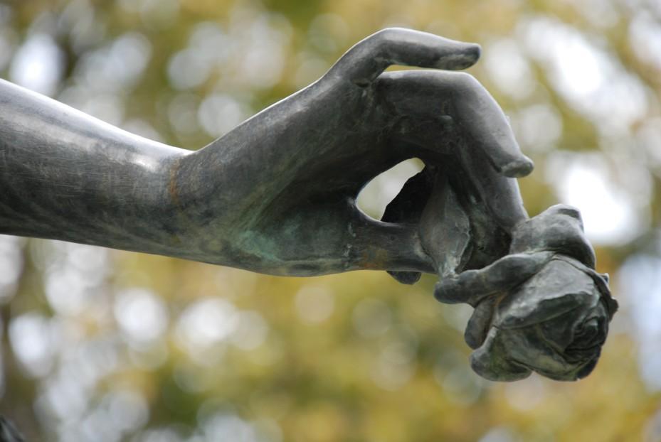 Angel Hand