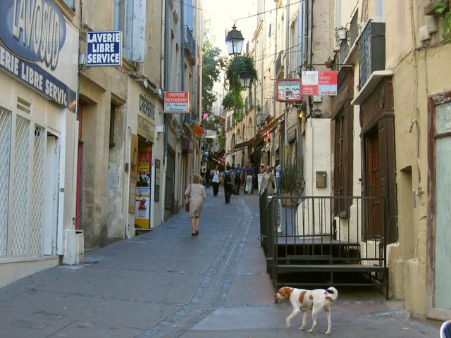 Montpellier, France