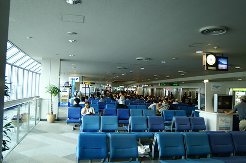 New Chitose Airport (CTS/RJCC)