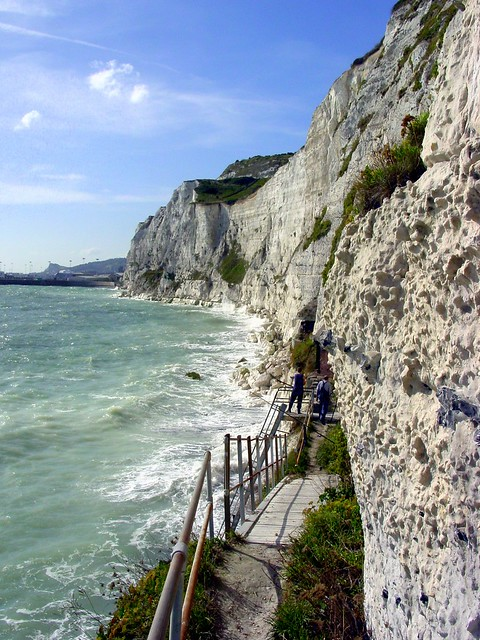 White Cliffs Of Dover Flickr Photo Sharing