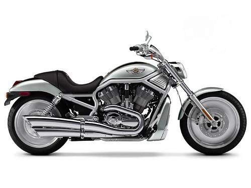 Harley Davidson V-Rod 2005