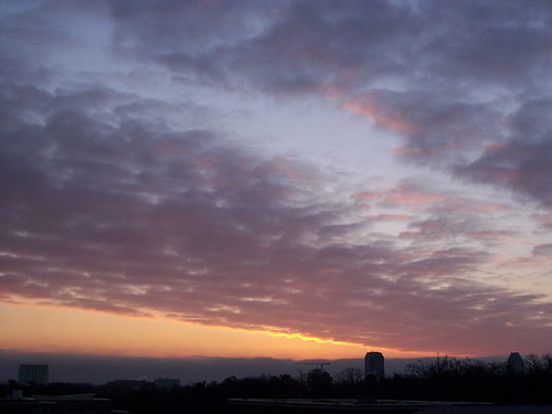 sunrise morningsky raleighsunrise carolinasunrise