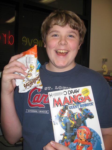 Teen Reads Favorites 95