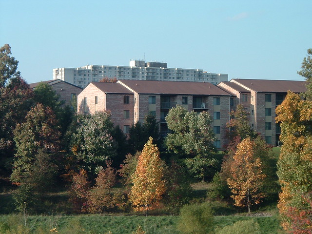 Silver Oak Apartments In Clarkston Ga