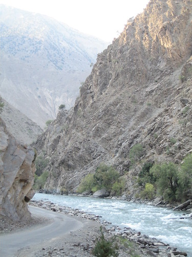 Chitral Gol National Park