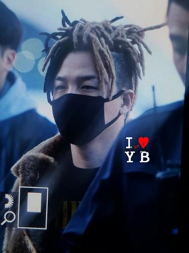 BIGBANG departure Seoul to Fukuoka 2016-12-09 (21)