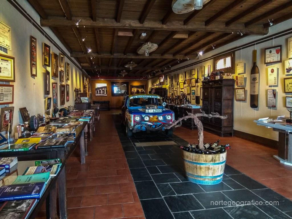 Museo Prada a Tope