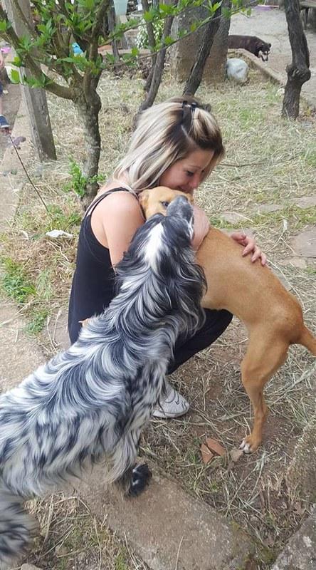 Giornata in ricordo di Flora, cagnolina uccisa a Sanza (4)