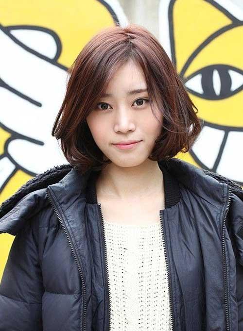 Korean Haircuts For Teens & Women's 2018 3