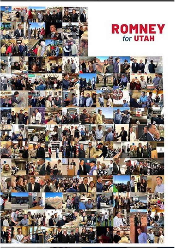 Romney Utah 04 05 18