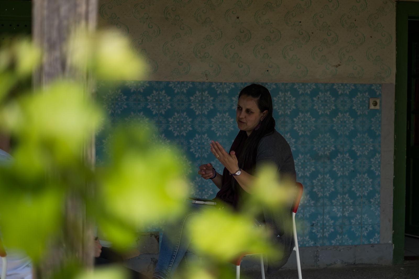 Tiszabő Tasi Kriszta interjú