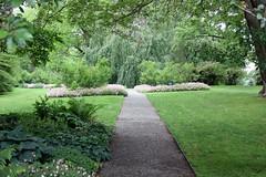 Old Westbury Gardens Path
