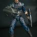 Steve Rogers - Infinity War