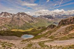Réserve de la Sassière - Bailletaz - Savoie 73)