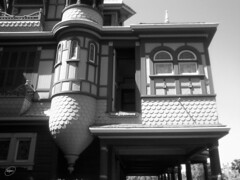 A visit to the Winchester Mystery House 10