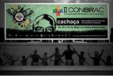 II Congresso Brasileiro da Cachaça