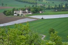 Vert - Photo of Flaugnac