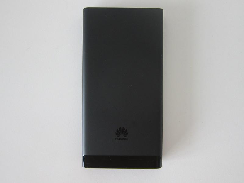 Huawei 10,000mAh SuperCharge Power Bank (AP09S) - Bottom