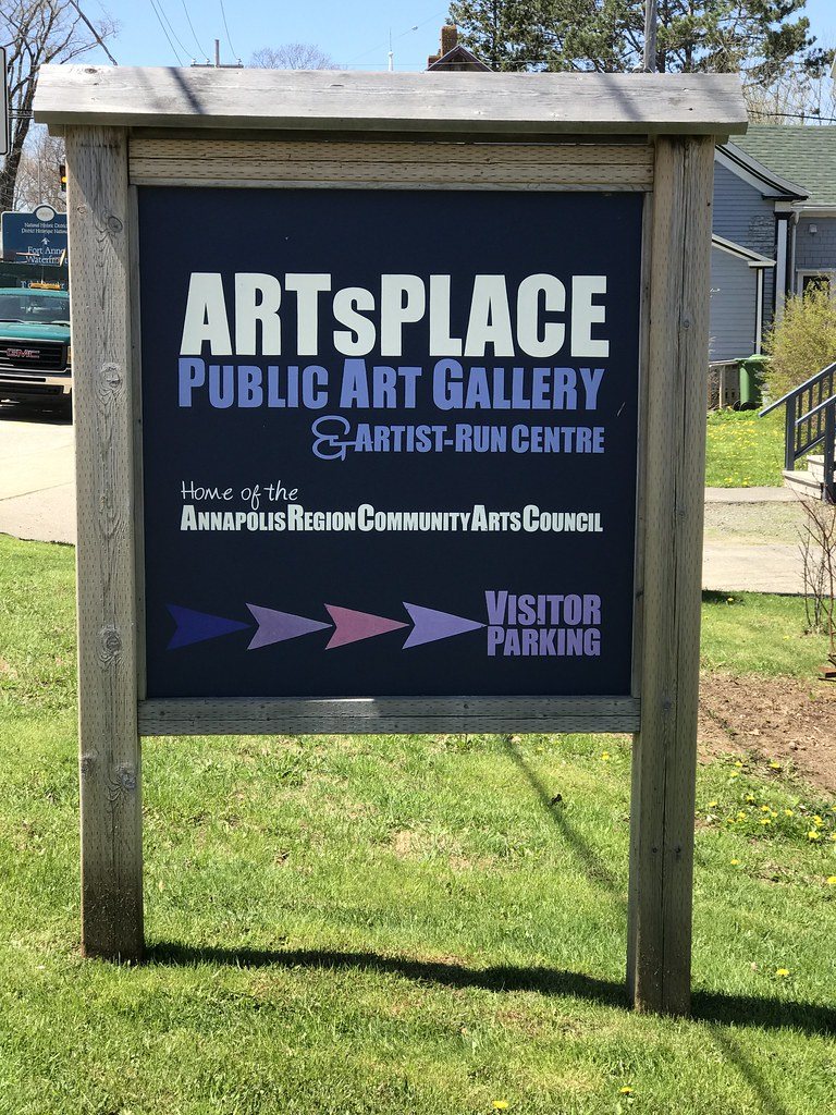ARTsPLACE, Annapolis Royal