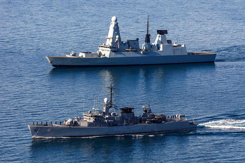 Bulgarian Navy - Marine Bulgare - Page 16 28383751108_04f6c9536b_o