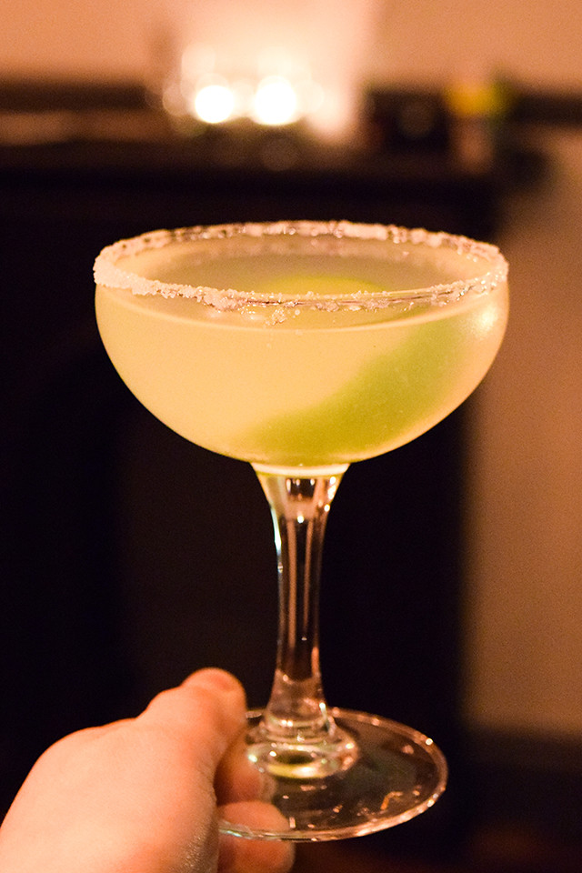 Margarita at the Portobello Star, Notting Hill #cocktails #london #nottinghill #portobelloroad