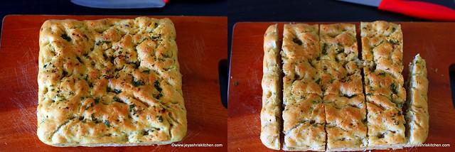 focaccia bread 8