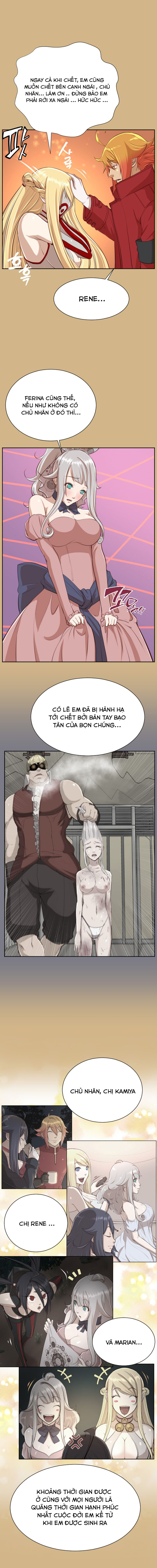 HentaiVN.net - Ảnh 5 - Yahalue - Aharoo - Ahab road; 亚哈路 - Chap 43