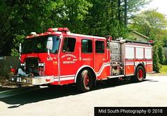 Memphis Fire Dept