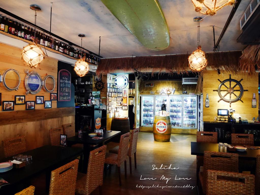 台北東區ABV加勒比海餐酒館 (7)