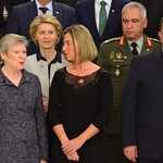Informal meeting of defence ministers: Family photo