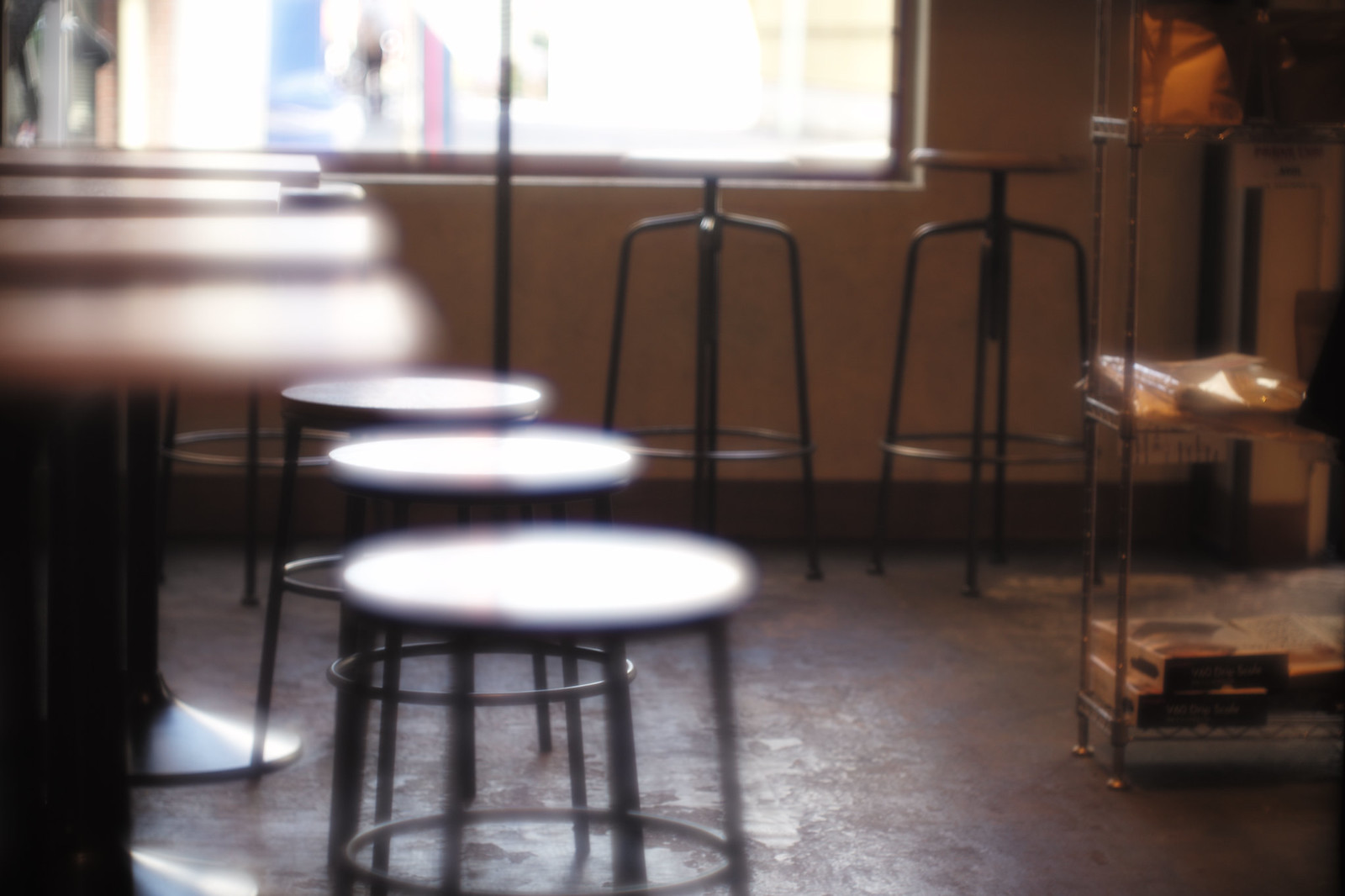 UNISON TAILOR Coffee and Beer