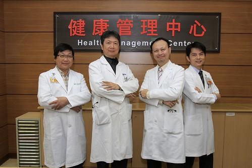 彰化人做高階健康檢查不必跑台中 員榮醫院健檢中心就近貼心服務為健康把關