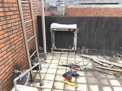 [安裝實績]小金剛全戶式過濾器-全屋淨水-第三代安裝分享-龜山-小伍淨水