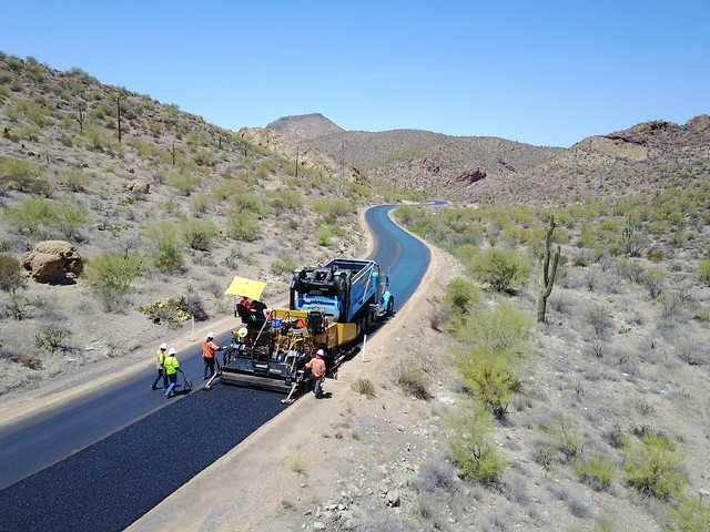 SR 88 Pavement Preservation (May 2018)