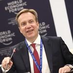 "World Economy Forum ""Strategic dialog Western Balkans"""