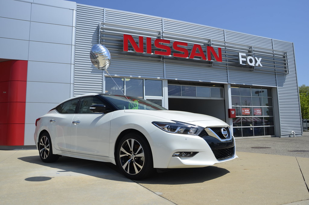 FOX Nissan of Lansing is Rolling into Meridian Township