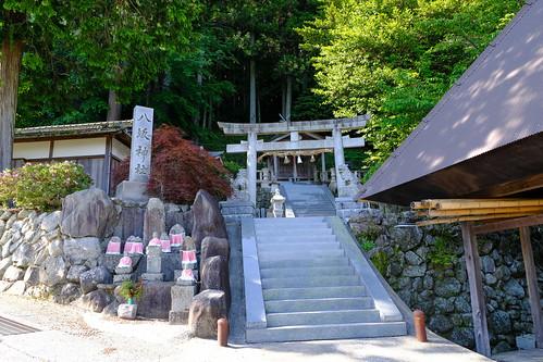 2018.05.12 八坂神社