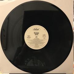 BEASTIE BOYS:HIP HOP SAMPLER(RECORD SIDE-A)