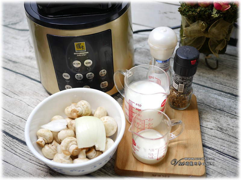 0423蘑菇濃湯009