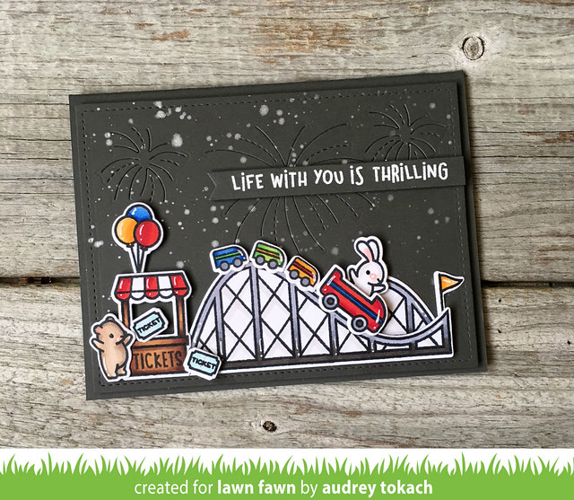Critter Coaster