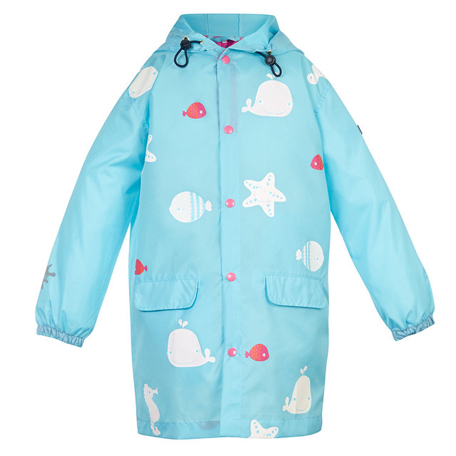 SquidKids_RainJacket_Front_Starfish_Dry