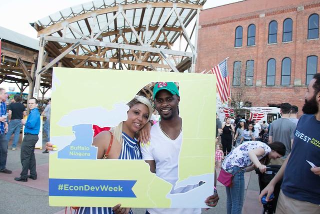 Celebrating Economic Development Week in Buffalo Niagara