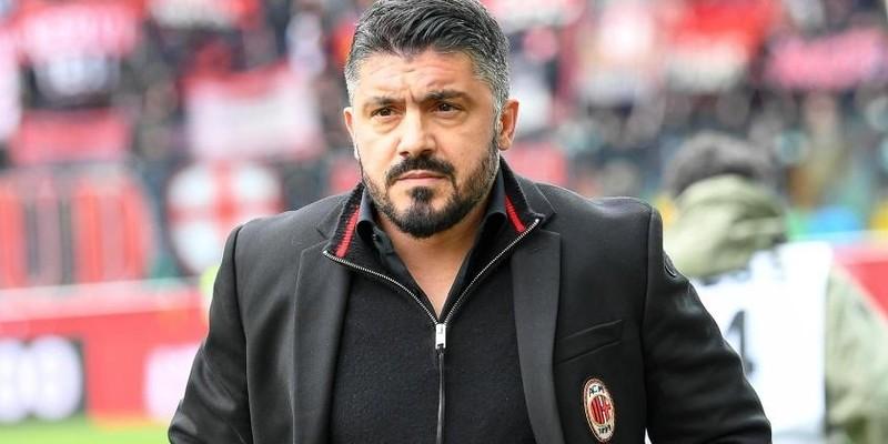 Gattuso membandingkan Coppa dengan Piala Dunia