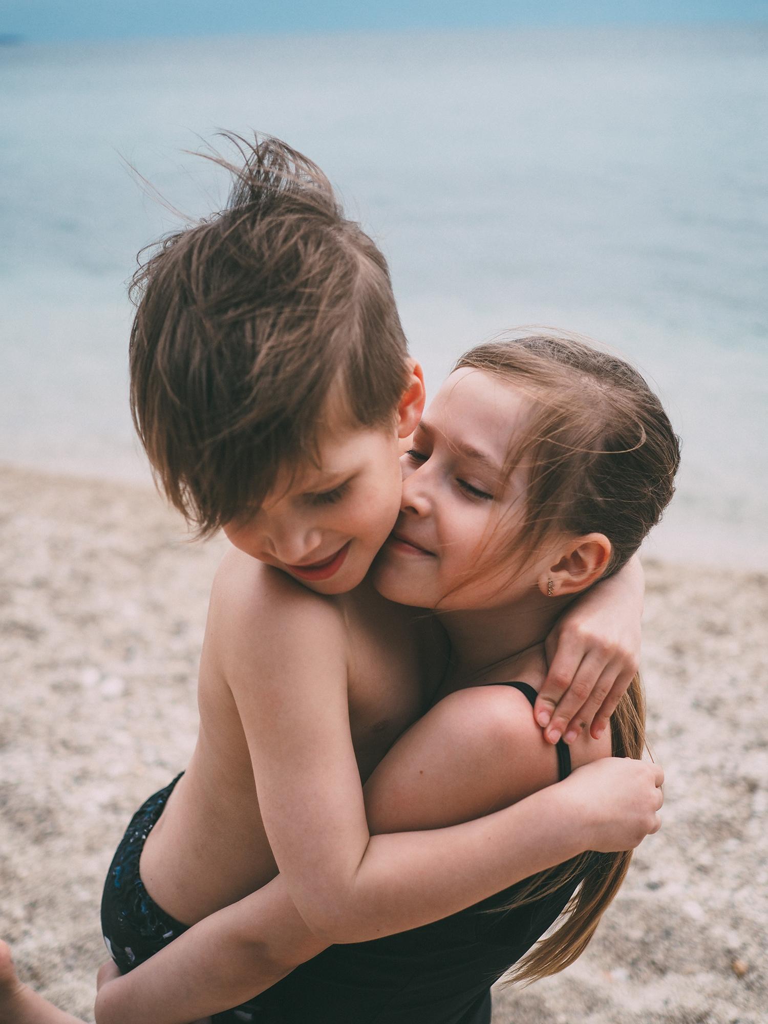 beach kids 4