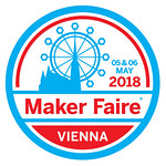 FabLabNet at #MakerFaire Vienna