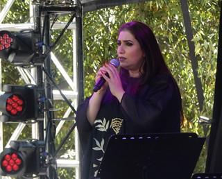 Ghada Shbeir