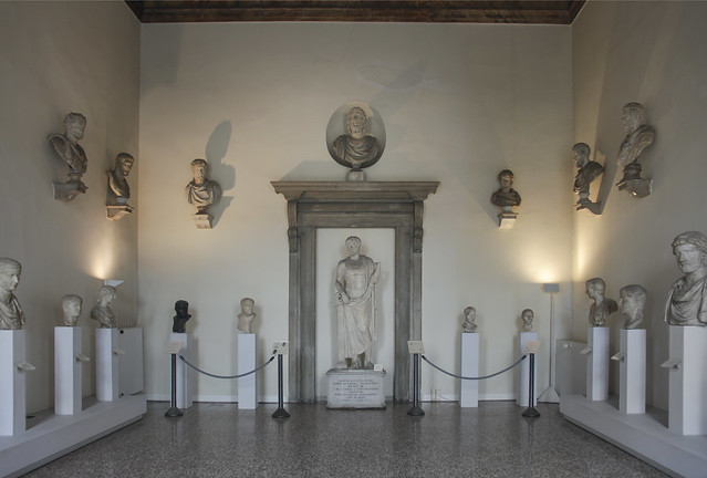 Museo Correr, Venice