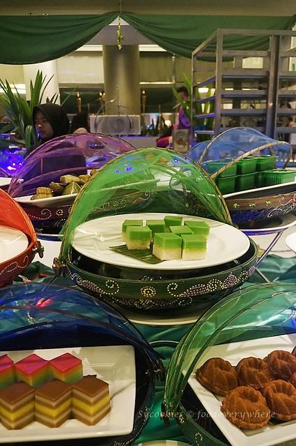 7.Pullman Kuala Lumpur Bangsar- Ramadan Buffet 2018