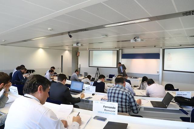 II edición del Corporate MBA ESADE-Loyola Executive Education
