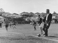 Kick off for Junior Rugby at Langlands Park Stones Corner